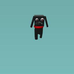 Rex my dog.