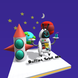 Buttler Robot 00.3! (Competition)