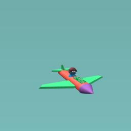 Marmaduke's Jet