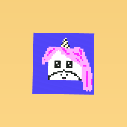 Unicorn cuteness
