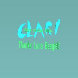 Thanks luna beagal!!