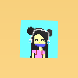 My avatar!