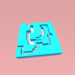fatima maze