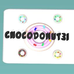 ChocoDonut31's logo
