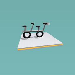 my random bike