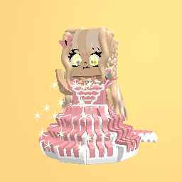 Princess peach uwu