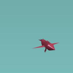 Aroww plane >p