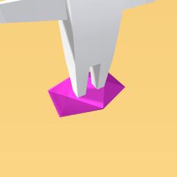 Purple base