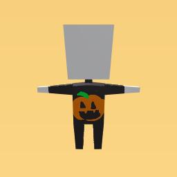 Pumpkin PJ's