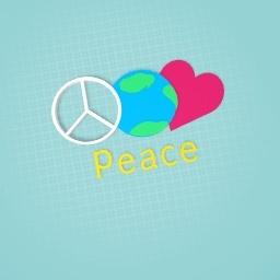 Peace Guys, No Violence