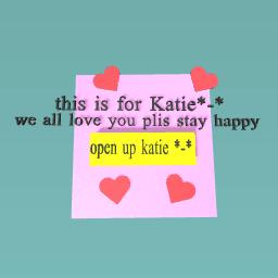 open Katie *-*