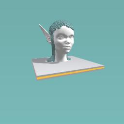Ella elf