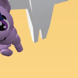 Twilight Sparkle buddy
