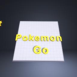 I love Pokemon go