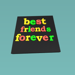 best friends forever 0