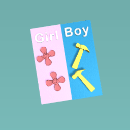 You are Boy or girl !!!!!