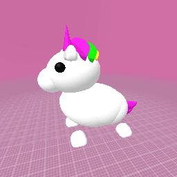 Adopt Me Unicorn!