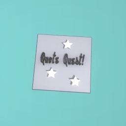 Quote Quest!