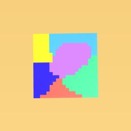 Color b
