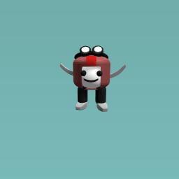 Mini Marmaduke