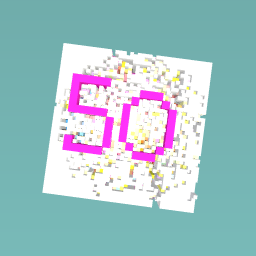 Thanks for 50 likes