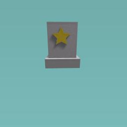 Tomb star