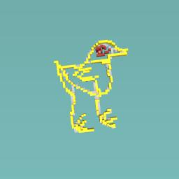 Not elegant / not emu