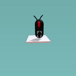 Evil plankton