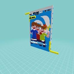 Pokemon tag team card