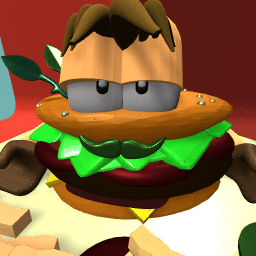 Who wants some Burger King!?