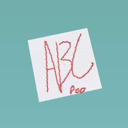 ABC poo