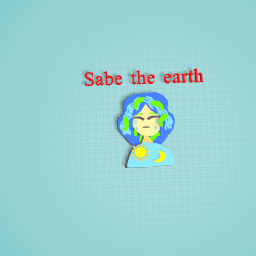 Sabe the earth