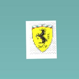 Ferarri Logo