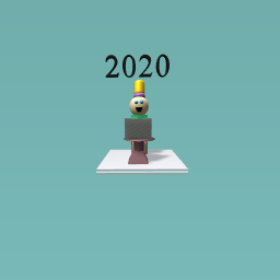 in 2020....