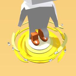 (WINX) stellas magic base