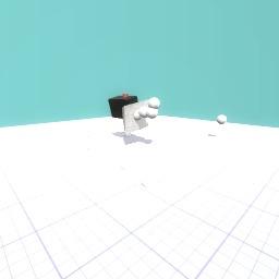 Snow ball machine