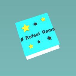 rafeef and rama