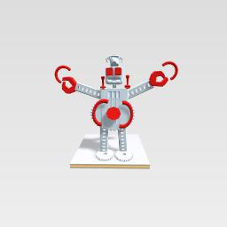 TechBot 2.0