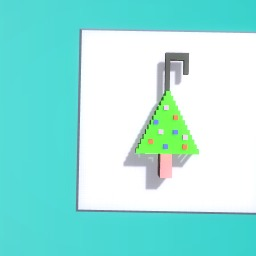 Christmas Tree (PLEASE LIKE)