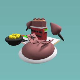 The new big chocolate festival