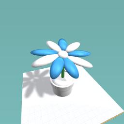 dimond flower