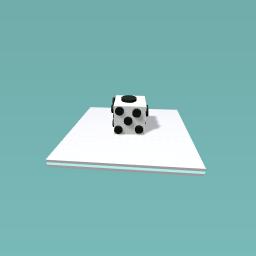 My dice