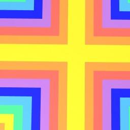 #RainbowStuffSquad