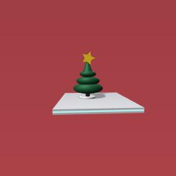 Christmas Tree....Tree Tree
