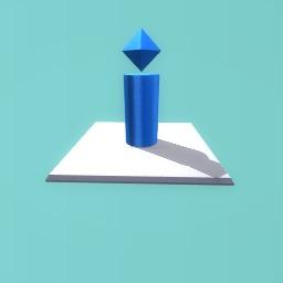 striking dimond