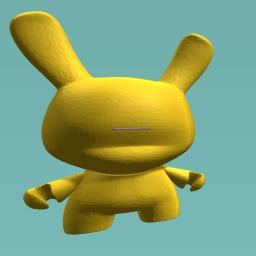 Bunnyzilla