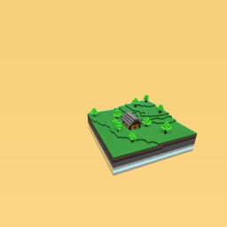 Minecraft Terrain
