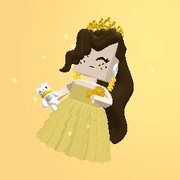 Princess Esther