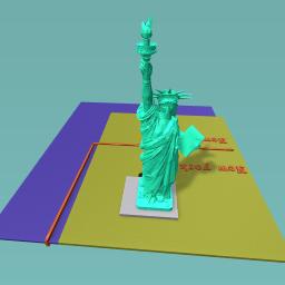 statute of librtey