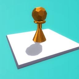 Shin's Trophy